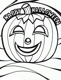 Free Halloween Coloring Page by Download Coloring Pages Halloween Coloring Pages To Print Out For