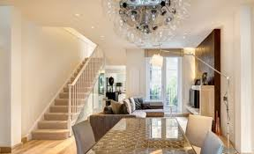 New Build Homes Interior Design Best New Construction Design Ideas Contemporary Interior Design