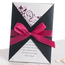 wedding invitation cost new low cost wedding invitations and vintage purple damask with