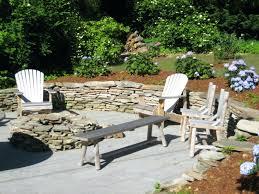 Stamped Concrete Patio Maintenance Patio Ideas Patio Landscaping Ideas Plants Patio Landscaping
