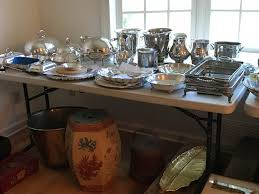 did you hear about our estate sale in chatham this weekend