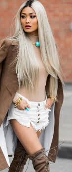 straight hair with outfits 30 amazing and timeless outfits for straight hair women stylishwife