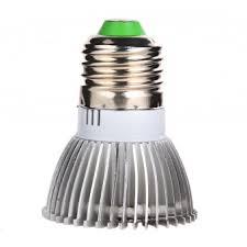 Grow Light Bulb Light 18w Led Grow Lamp Bulb For Flower Plant E27 Lazada Singapore