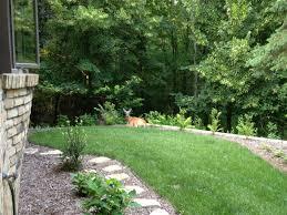 gardening u0026 landscaping beautiful backyard retreat ideas