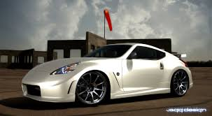 nissan 370z nismo wallpaper nissan 370z 2010 nismo jd by jaggmd on deviantart