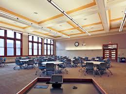 carleton college floor plans carleton college weitz center mcgough