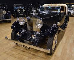 roll royce rod used 1934 rolls royce other models for sale in essex pistonheads