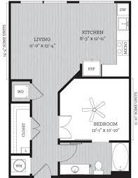 Luxury Condo Floor Plans Floor Plans Luxury Apartments Downtown Atlanta Luxury