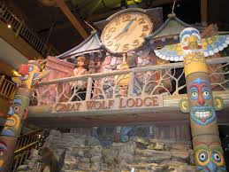 Great Wolf Lodge Map Wisconsin Dells U0027 Best Waterpark Resorts For Families Trip