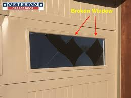 Overhead Garage Door Austin by How Do You Repair A Broken Garage Door Window