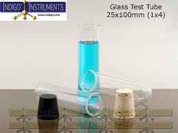 Test Tube Flower Vases Test Tube Vases For Flower Vases Rimmed Glassed 25x100mm 1x4