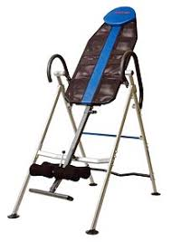 best fitness inversion table innova fitness it 9250 deluxe inversion table best exercise