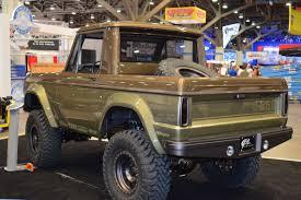 suzuki jeep 2015 off road vehicles dominate sema 2015 rod network