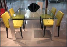 Yellow Chairs Upholstered Design Ideas Yellow Upholstered Dining Chairs Home Design Ideas Yellow Dining
