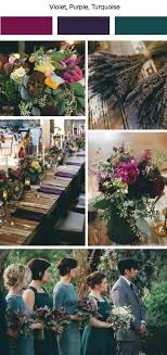 fall wedding color palette 7 fall wedding color palette ideas junebug weddings