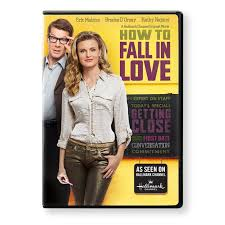 how to fall in love hallmark channel movie dvd hallmark channel