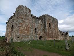 crichton castle the castles of scotland coventry goblinshead