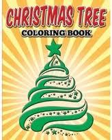 pre black friday savings beneath christmas tree coloring book