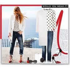 spring fashion 2016 for women over 50 boyfriend jeans for women over 50 how to wear and style this trend