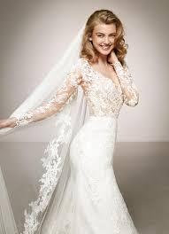 pronovias wedding dress your pronovias wedding dress modern wedding