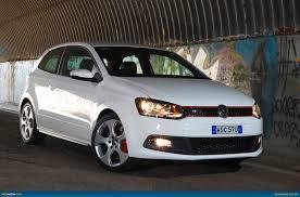 white volkswagen gti interior ausmotive com volkswagen polo gti u2013 australian pricing u0026 specs