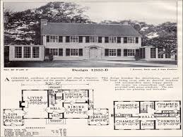 colonial revival house plans colonial house plans revival home mexican style courtyard
