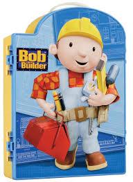 amazon learning curve bob builder playbox