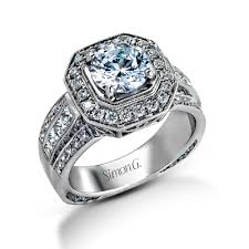 designer wedding rings steps to select the diamond wedding rings
