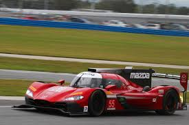 mazda sports car mazda u0027s tristan nunez looks back and ahead before the 2017 imsa