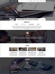 bank drupal themes u0026 templates free u0026 premium creative template