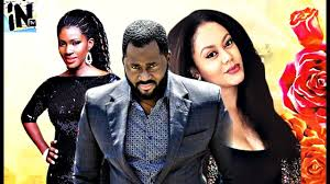when a player falls for a player latest 2018 nigerian movies