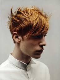 best haircuts for ginger men 15 best emo hairstyles for men mens hairstyles 2018
