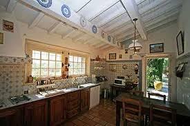 cuisine de provence habitation provence alpilles la cuisine de caractère provençal