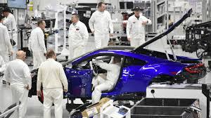 Acura Sports Car Price Honda Tries To Race Ahead With Its New Acura Nsx Hybrid Npr