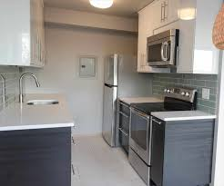 nice simple kitchen design for very small house classic house
