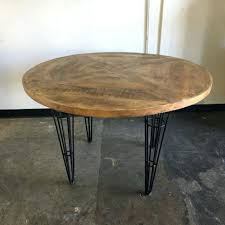 round metal table legs www lemondededom com wp content uploads 2018 03 in