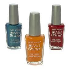 free wet n wild wild shine nail color at cvs 5 24 only u2013 saving