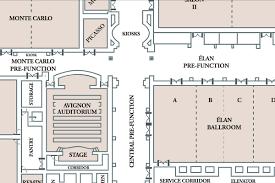 chateau floor plans capacity atlanta meeting spaces château élan winery resort