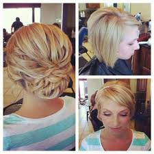 half up wedding hairstyles medium length hair half up to full updo