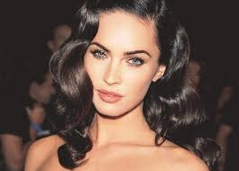 hairstyles for day old curls old hollywood hair style glamorous vintage curls hot rollers