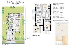 east meadows floor plan villas and floor plans palm meadows villas in kompally hyderabad