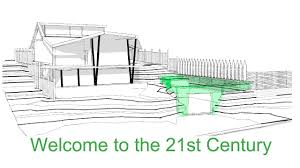 camp road eco house variance application youtube