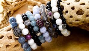 gemstone bead bracelet images Rfc fine current trends ruth fortunoff cooper jpg