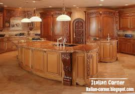luxury kitchen furniture luxury italian kitchen designs with wooden cabinets furniture