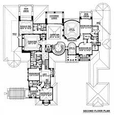 Mansion Layouts 145 Best Floor Plans 2 Images On Pinterest Bedroom Architecture