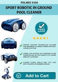 Best Robotic Pool Cleaner Reviews 2018 & parisons