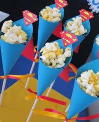 Superman Birthday Party Decoration Ideas Best 25 Superman Party Theme Ideas On Pinterest Super Hero