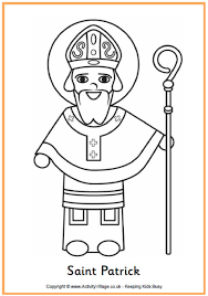 irish coloring pages printable irish coloring pages