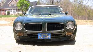 1973 pontiac trans am stock a140 for sale near cornelius nc