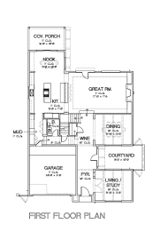 Plan Floor Design by 74 Best Floor Plans Images On Pinterest Floor Plans Home Plans